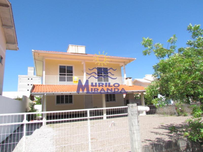 Casa Codigo 80 para locação de temporada no bairro PALMAS na cidade de Governador Celso Ramos