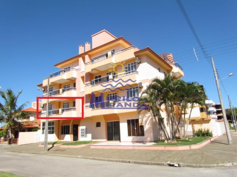 Apartamento Codigo 88 para locação de temporada no bairro PALMAS na cidade de Governador Celso Ramos