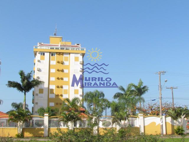 Apartamento Codigo 92 para locação de temporada no bairro PALMAS na cidade de Governador Celso Ramos