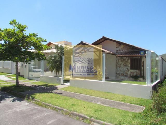Casa Codigo 97 para locação de temporada no bairro PALMAS na cidade de Governador Celso Ramos