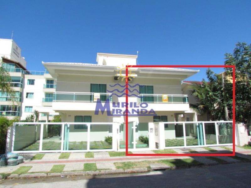Casa Codigo 101 para locação de temporada no bairro PALMAS na cidade de Governador Celso Ramos