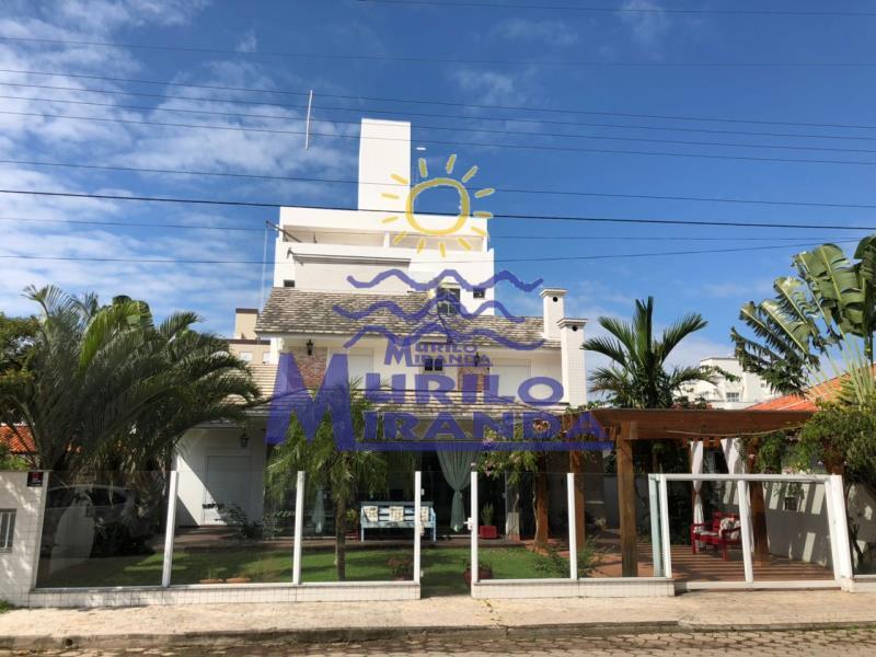 Casa Codigo 104 a Venda no bairro PALMAS na cidade de Governador Celso Ramos