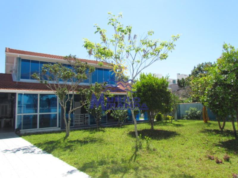 Casa Codigo 110 para locação de temporada no bairro PALMAS na cidade de Governador Celso Ramos