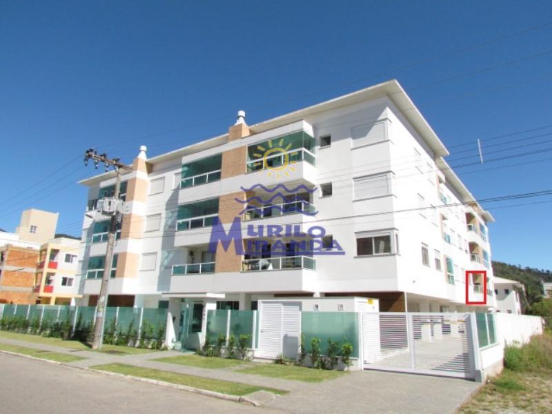 Apartamento Codigo 111 para locação de temporada no bairro PALMAS na cidade de Governador Celso Ramos