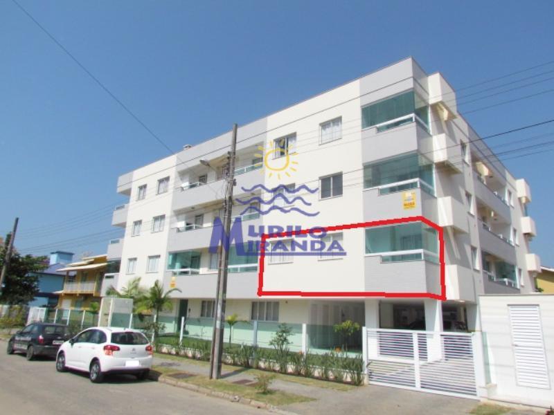 Apartamento Codigo 114 para locação de temporada no bairro PALMAS na cidade de Governador Celso Ramos