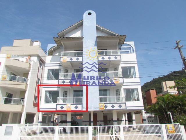 Apartamento Codigo 119 para locação de temporada no bairro PALMAS na cidade de Governador Celso Ramos