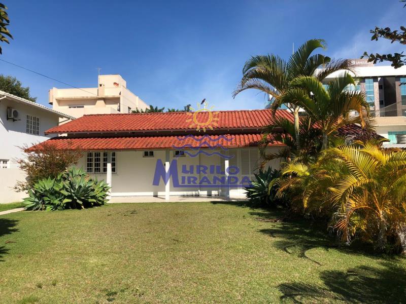Casa Codigo 131 para locação de temporada no bairro PALMAS na cidade de Governador Celso Ramos