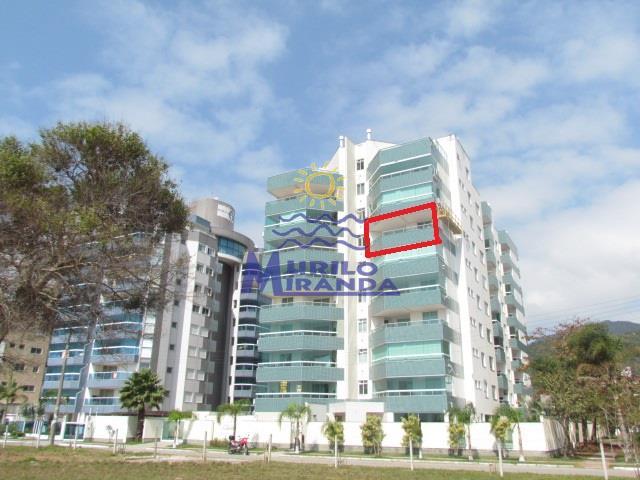 Apartamento Codigo 134 para locação de temporada no bairro PALMAS na cidade de Governador Celso Ramos