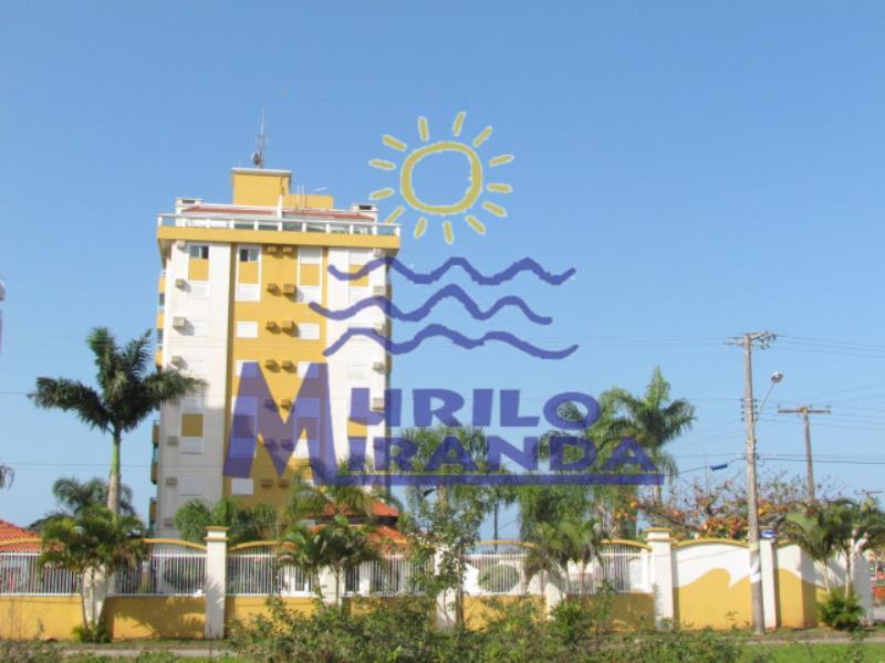 Apartamento Codigo 139 para locação de temporada no bairro PALMAS na cidade de Governador Celso Ramos