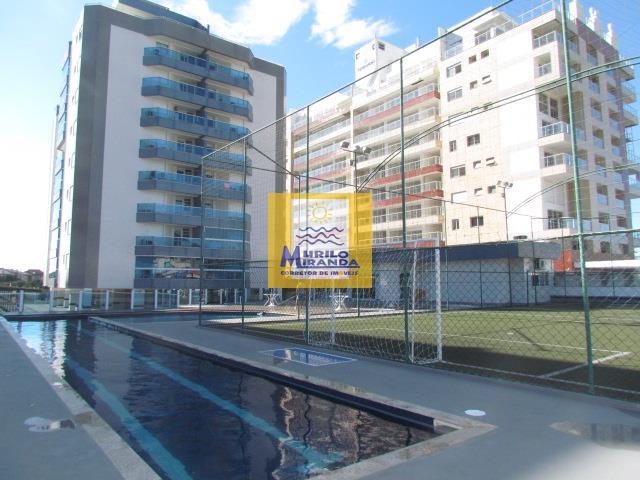 Apartamento Codigo 144 para locação de temporada no bairro PALMAS na cidade de Governador Celso Ramos