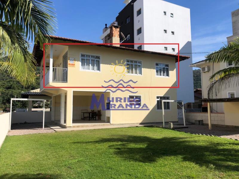 Casa Codigo 145 para locação de temporada no bairro PALMAS na cidade de Governador Celso Ramos