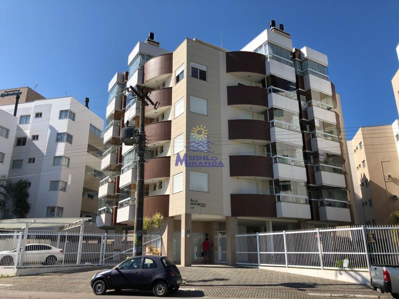 Apartamento Codigo 147 para locação de temporada no bairro PALMAS na cidade de Governador Celso Ramos