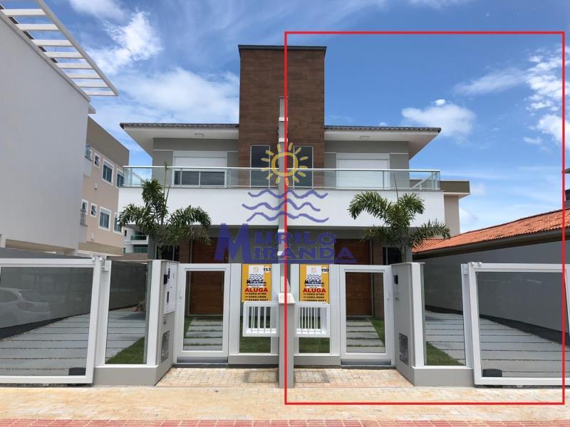 Casa Codigo 150 para locação de temporada no bairro PALMAS na cidade de Governador Celso Ramos