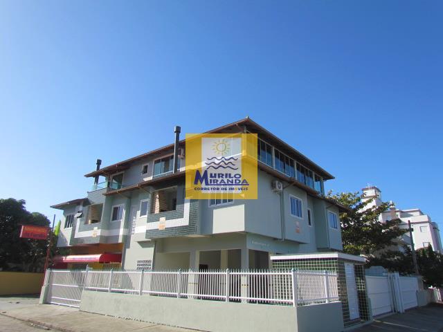 Apartamento Codigo 160 para locação de temporada no bairro PALMAS na cidade de Governador Celso Ramos