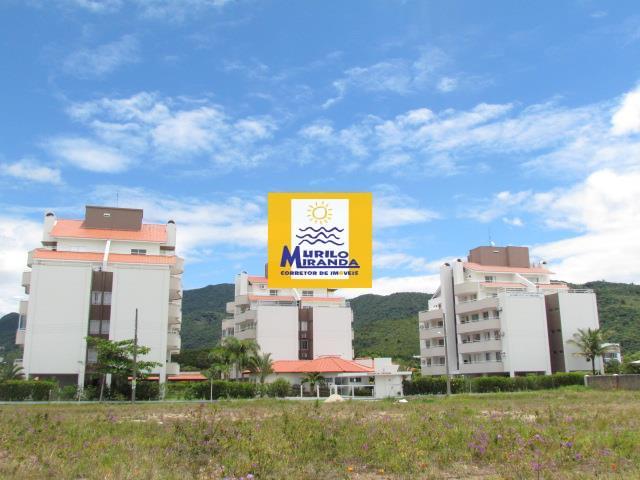 Apartamento Codigo 161 para locação de temporada no bairro PALMAS na cidade de Governador Celso Ramos