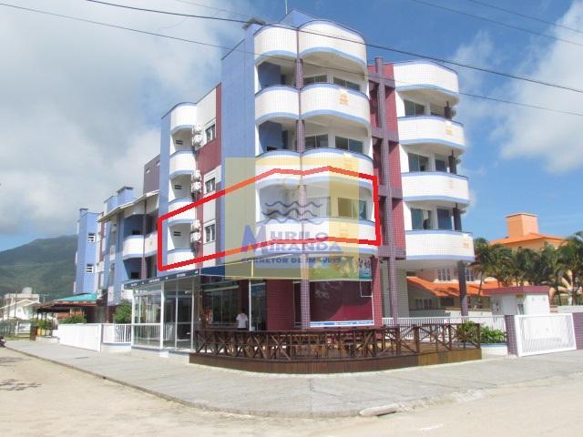 Apartamento Codigo 169 para locação de temporada no bairro PALMAS na cidade de Governador Celso Ramos