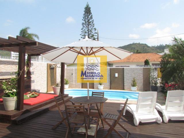 Foto externa - piscina