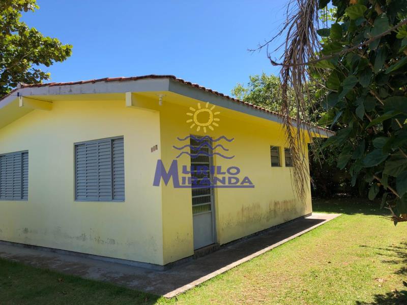Casa Codigo 189 para locação de temporada no bairro PALMAS na cidade de Governador Celso Ramos