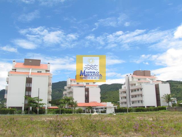 Apartamento Codigo 190 para locação de temporada no bairro PALMAS na cidade de Governador Celso Ramos