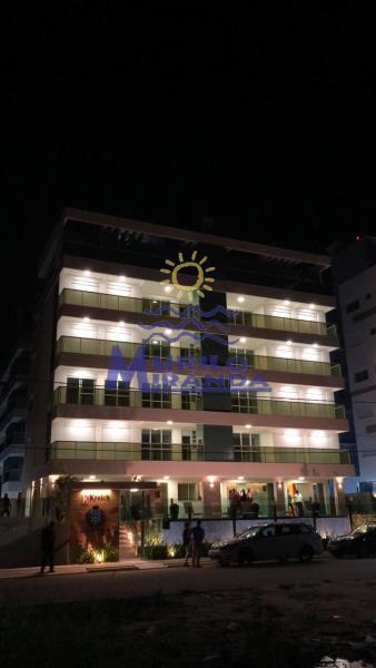 Apartamento Codigo 191 para locação de temporada no bairro PALMAS na cidade de Governador Celso Ramos