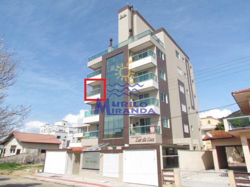 Apartamento Codigo 192 para locação de temporada no bairro PALMAS na cidade de Governador Celso Ramos