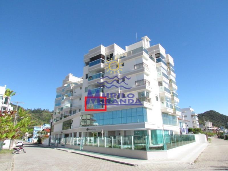 Apartamento Codigo 193 para locação de temporada no bairro PALMAS na cidade de Governador Celso Ramos
