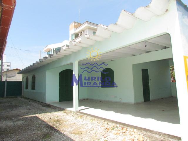 Casa Codigo 199 para locação de temporada no bairro PALMAS na cidade de Governador Celso Ramos