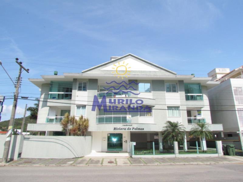 Apartamento Codigo 201 para locação de temporada no bairro PALMAS na cidade de Governador Celso Ramos
