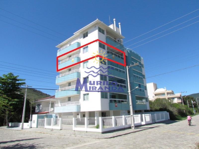 Apartamento Codigo 202 para locação de temporada no bairro PALMAS na cidade de Governador Celso Ramos