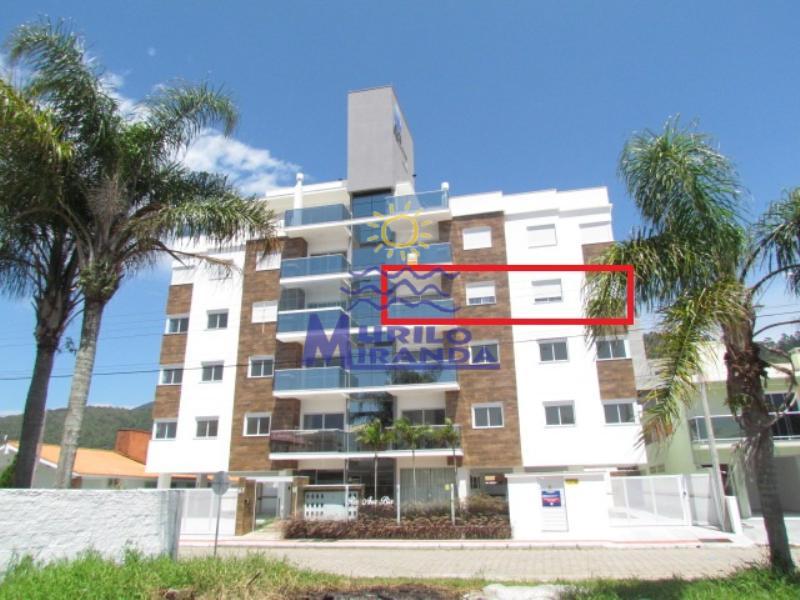 Apartamento Codigo 205 para locação de temporada no bairro PALMAS na cidade de Governador Celso Ramos