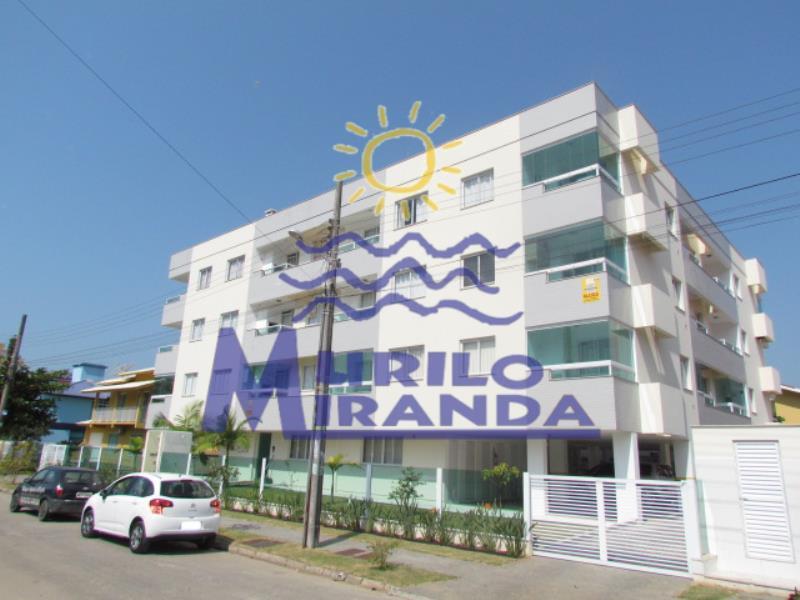 Apartamento Codigo 206 para locação de temporada no bairro PALMAS na cidade de Governador Celso Ramos