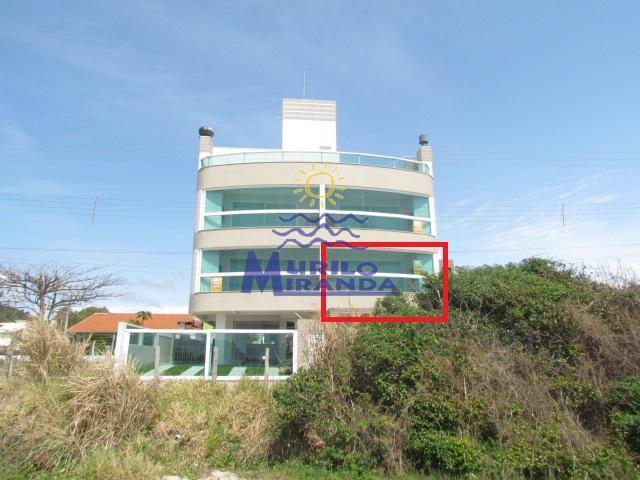 Apartamento Codigo 208 para locação de temporada no bairro PALMAS na cidade de Governador Celso Ramos