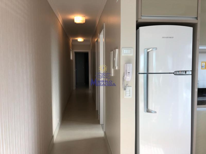 Corredor de acesso aos bwc social e dormitórios