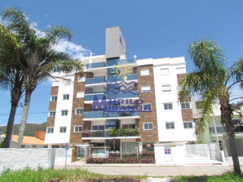 Apartamento Codigo 210 para locação de temporada no bairro PALMAS na cidade de Governador Celso Ramos