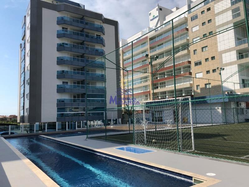 Apartamento Codigo 211 a Venda no bairro PALMAS na cidade de Governador Celso Ramos