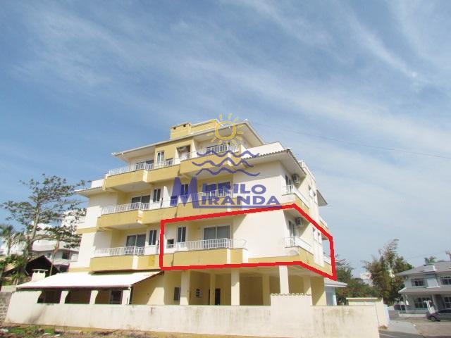 Apartamento Codigo 214 para locação de temporada no bairro PALMAS na cidade de Governador Celso Ramos