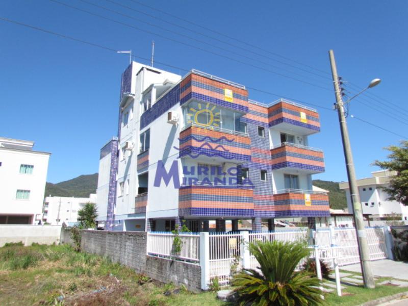 Apartamento Codigo 217 para locação de temporada no bairro PALMAS na cidade de Governador Celso Ramos