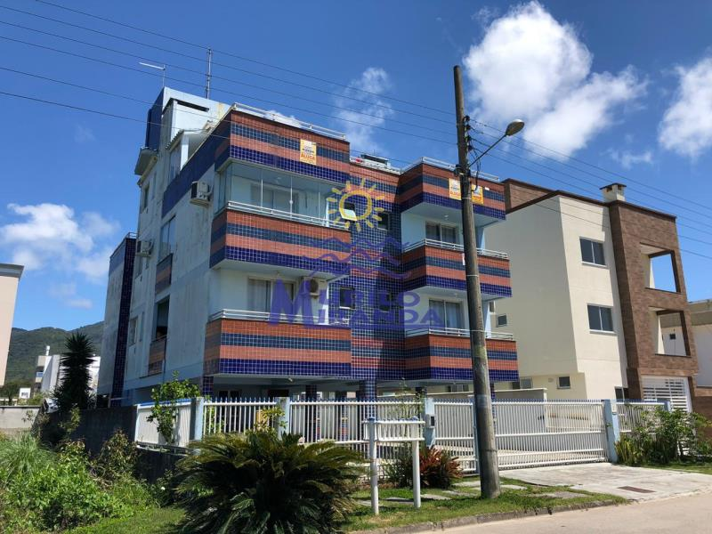 Apartamento Codigo 219 para locação de temporada no bairro PALMAS na cidade de Governador Celso Ramos