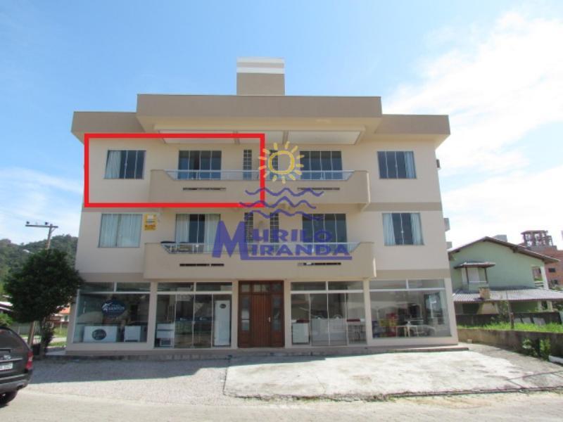 Apartamento Codigo 222 para locação de temporada no bairro PALMAS na cidade de Governador Celso Ramos