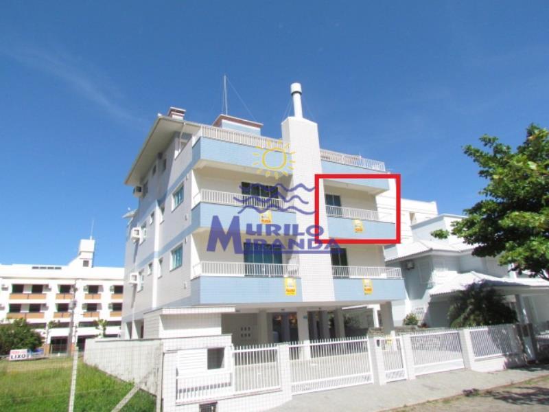 Apartamento Codigo 226 para locação de temporada no bairro PALMAS na cidade de Governador Celso Ramos