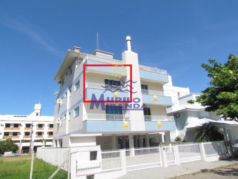 Apartamento Codigo 227 para locação de temporada no bairro PALMAS na cidade de Governador Celso Ramos