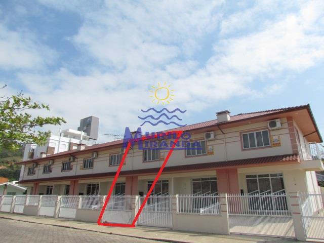 Duplex - Geminada Codigo 230 para locação de temporada no bairro PALMAS na cidade de Governador Celso Ramos