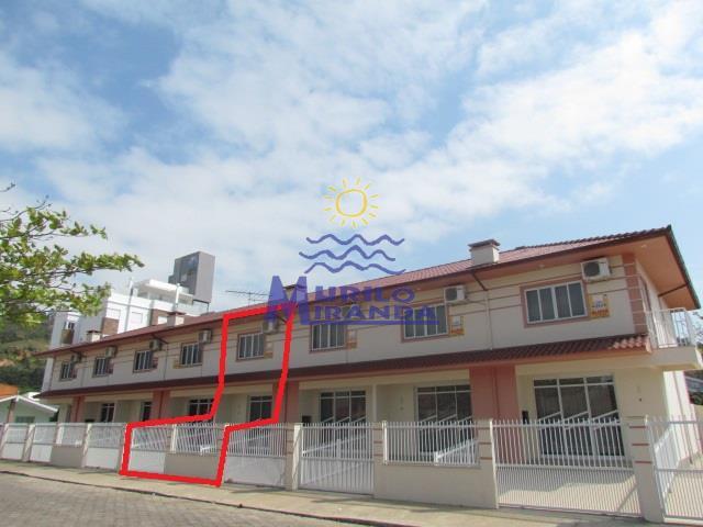 Duplex - Geminada Codigo 231 para locação de temporada no bairro PALMAS na cidade de Governador Celso Ramos