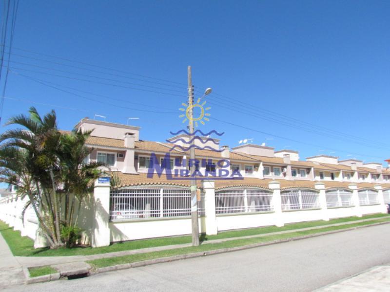 Casa Codigo 233 para locação de temporada no bairro PALMAS na cidade de Governador Celso Ramos