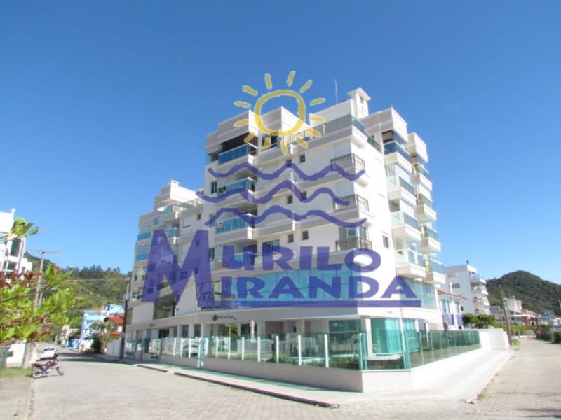 Apartamento Codigo 236 a Venda no bairro PALMAS na cidade de Governador Celso Ramos