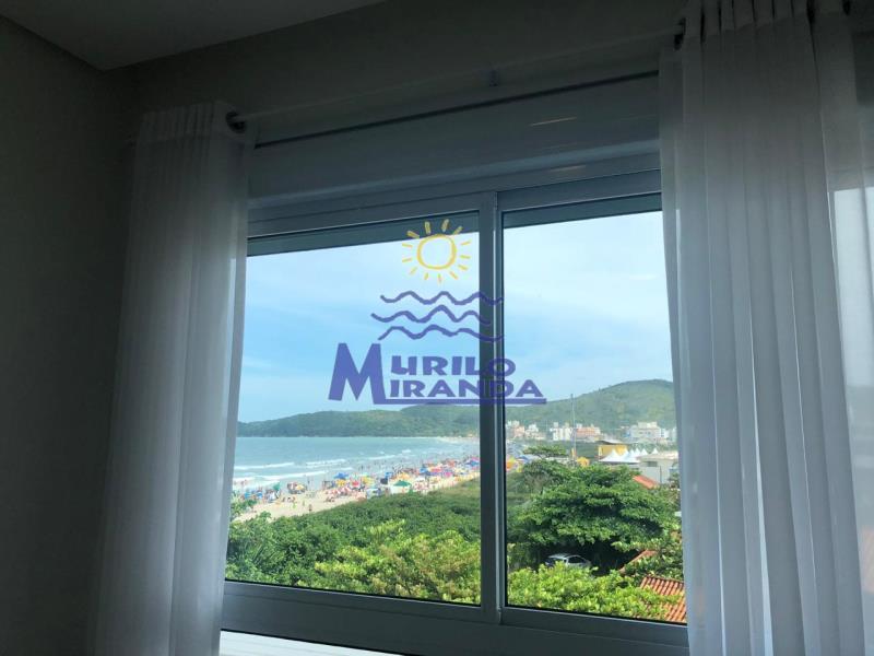 Vista da janela da 1ª suíte