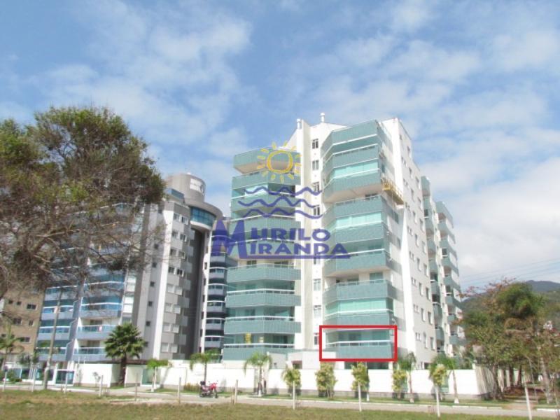 Apartamento Codigo 239 para locação de temporada no bairro PALMAS na cidade de Governador Celso Ramos