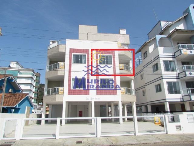Apartamento Codigo 251 para locação de temporada no bairro PALMAS na cidade de Governador Celso Ramos
