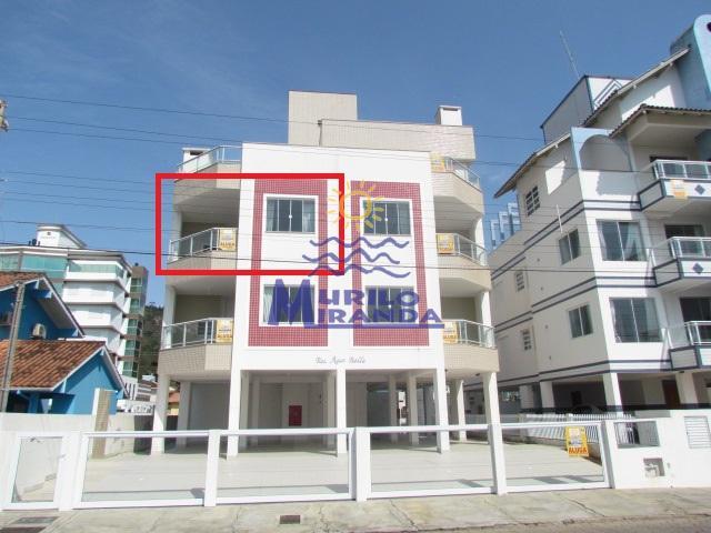 Apartamento Codigo 252 para locação de temporada no bairro PALMAS na cidade de Governador Celso Ramos