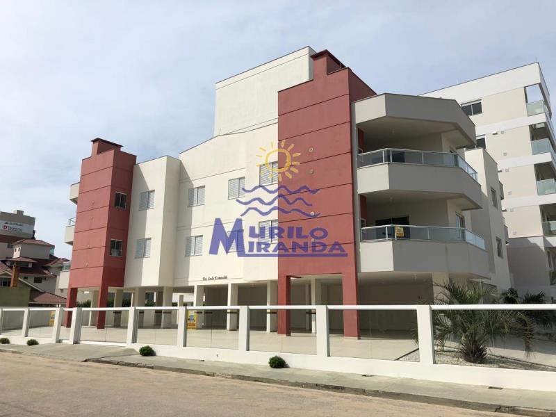 Apartamento Codigo 266 para locação de temporada no bairro PALMAS na cidade de Governador Celso Ramos